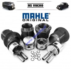 Kit Motor 1600 Mahle An