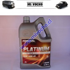 Aceite Motor 10W-40